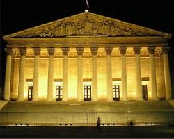 FBI - France Bâtiment Electricité - Assemblée Nationale